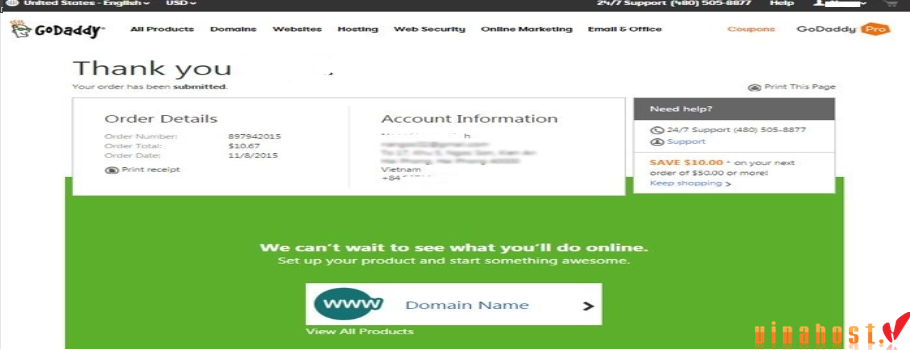 vinahost-how-to-BUY-DOMAIN-VIETNAM-with-Godaddy-10