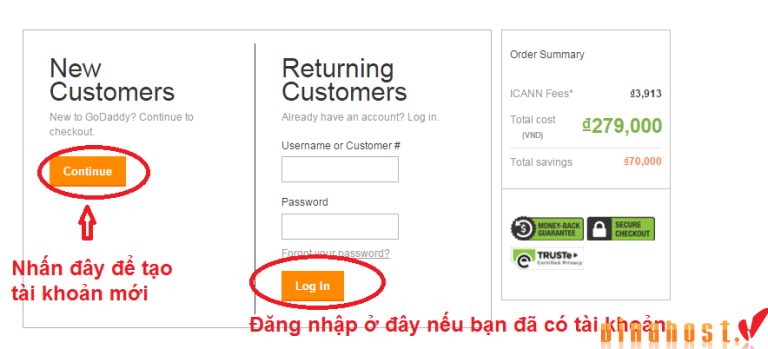 vinahost-how-to-BUY-DOMAIN-VIETNAM-with-Godaddy-6