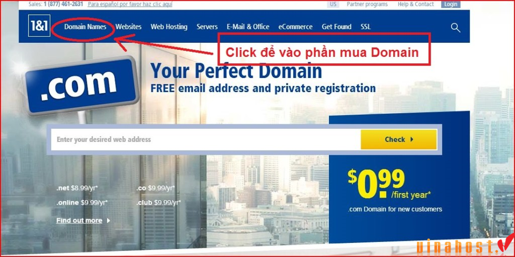 vinahost-how-to-buy-PUBLIC-DOMAIN-VIETNAM-with-1AND1-1
